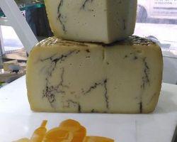 Fromagerie du Carré d'Or - Nice - Nos produits - Le Moliterno est la!!!