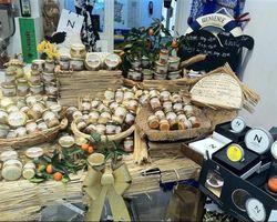 Fromagerie du Carré d'Or - Nice - Nos produits - LesTérroirs de Tourtour. Spécialités Culinaires Azuréenne
