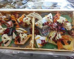 Fromagerie du Carré d'Or - Nice - Nos produits - Plateaux nouveaux