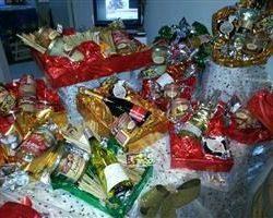 Fromagerie du Carré d'Or - Nice - Nos produits - Cadeaux d'entreprises