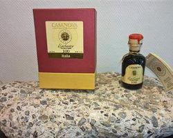 Fromagerie du Carré d'Or - Nice - Nos produits - Vinaigres balsamiques